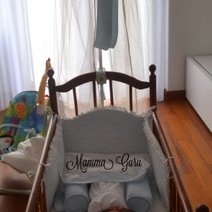 Mamma Guru : co sleeping