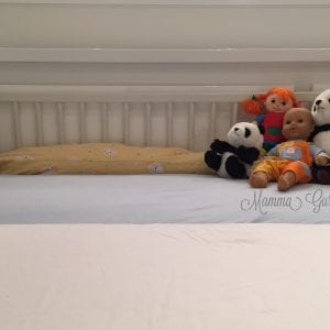Mamma Guru : Lettino Gulliver Ikea e il co sleeping