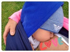 I benefici dell'allattamento al seno per mamma e bambino