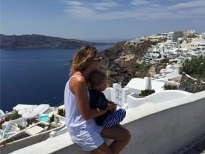 Santorini: in viaggio con i bambini, info e consigli utili