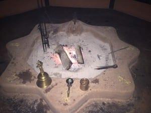 Mamma Guru: Ashram Bhole Baba di Cisternino