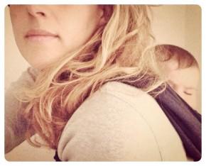 Una Mamma Blogger Green ad Alto Contatto e Zen