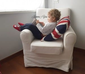 Mamma Guru: Cameretta in stile Montessori IKEA
