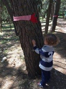 Mamma Guru: Selva Reale Parco Naturale