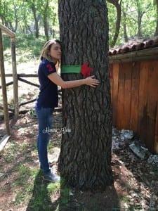 Mamma Guru: Parco di Selva Reale: un luogo incantato per grandi e piccini immerso nella natura