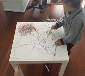 MammaGuru: tavolino Lack iKea