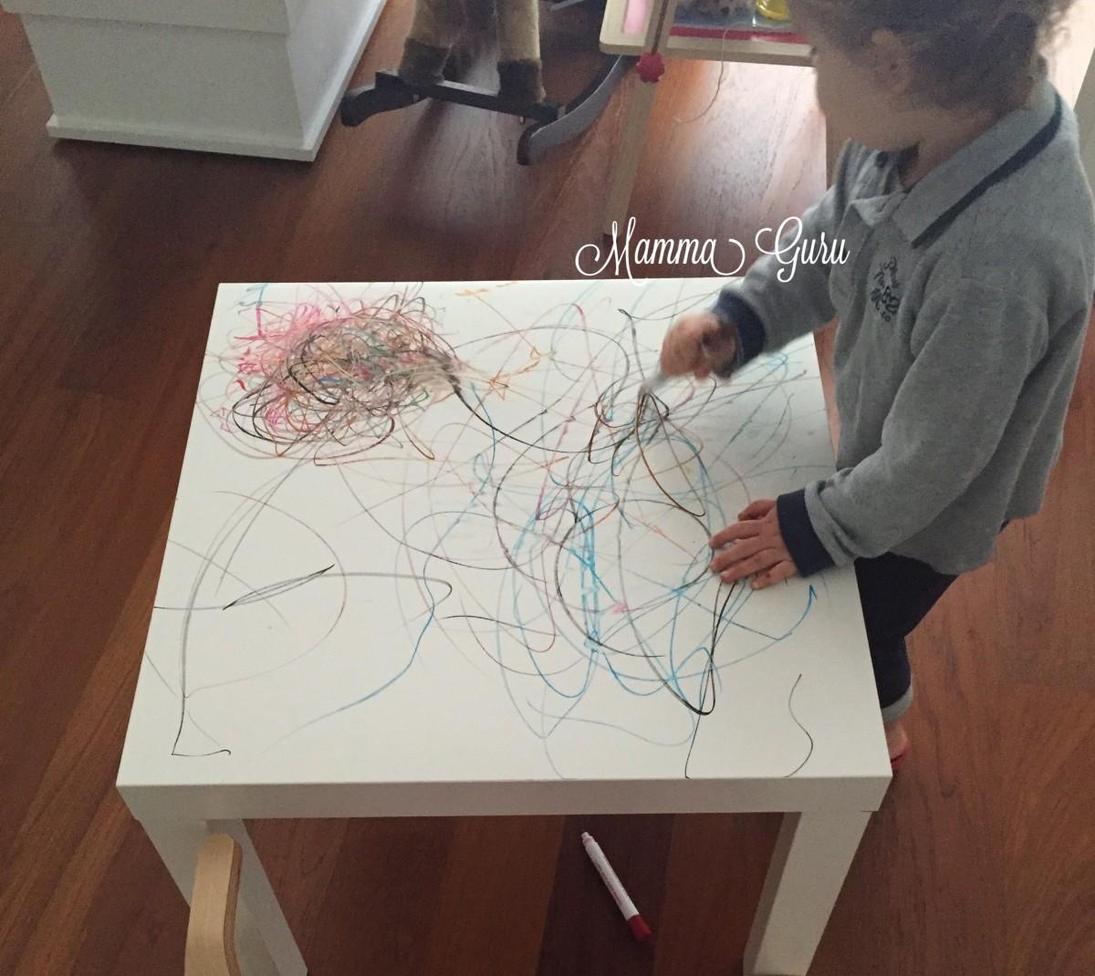 Mammaguru tavolino lack ikea mamma guru consigli e for Lack tavolino ikea