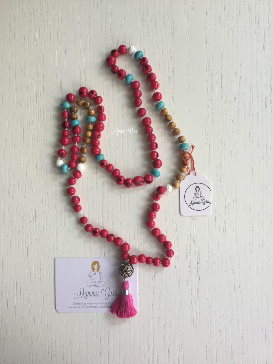 mamma guru: accessori Boho Chic, Hippie e Yoga