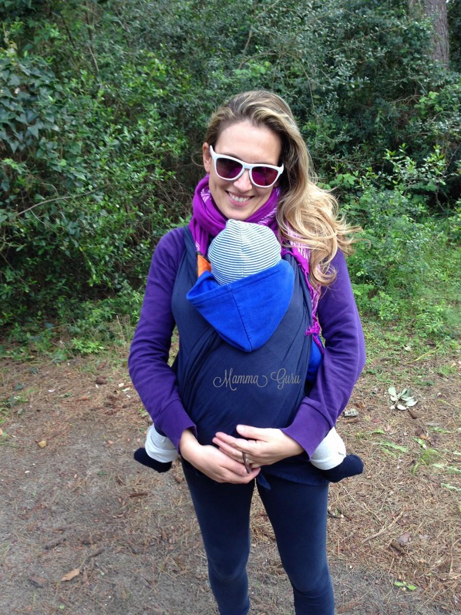 Mamma Guru: Viaggiare con i bambini