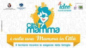 Mamma Guru: Città Mamma un progetto dell'Associazione IDEE