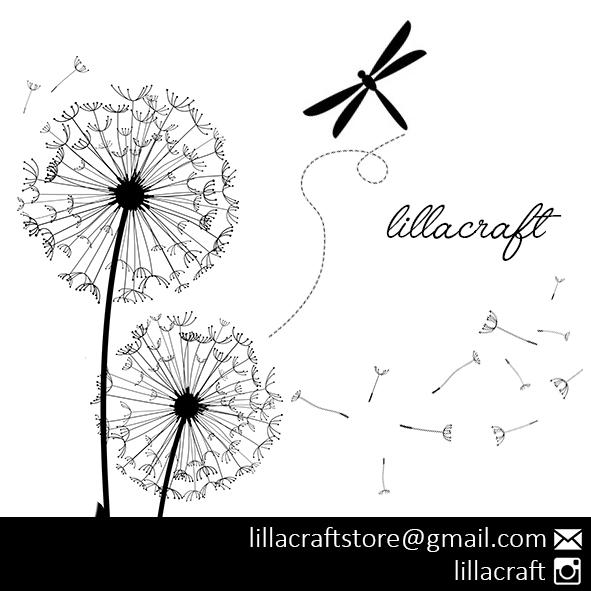 Lillacraft e le sue idee creative per ordinare ed organizzare gli spazi