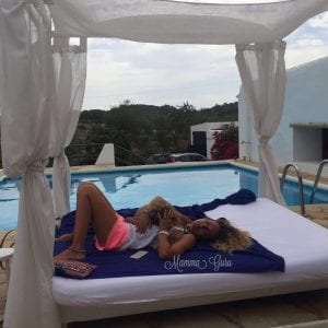 Mamma Guru: In viaggio con i bambini a ... Ibiza!
