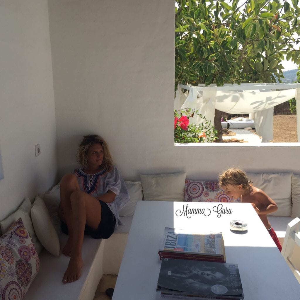Mamma Guru: In viaggio con i bambini a Ibiza