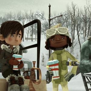 Mamma Guru: Palle di Neve: recensione e trailer del film di animazione che vi conquisterà