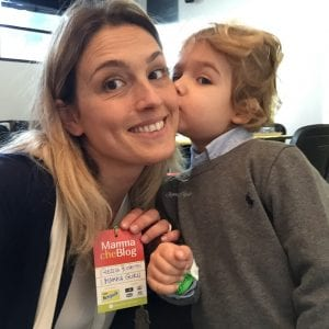 Mamma Che Blog Autunno: una preziosa giornata di crescita...
