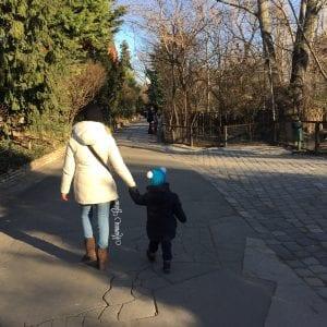 Mamma Guru: Vorrei sentirmi davvero libera