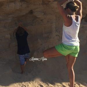 Yoga in gravidanza e nel post partum: ecco i benefici