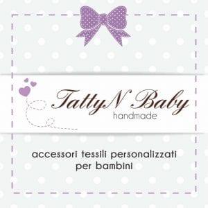 TattyN Baby Creazioni Cucito