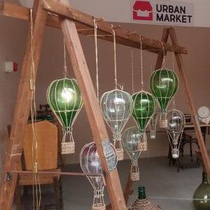 Urban Market: artigianato, design, luogo di incontro...
