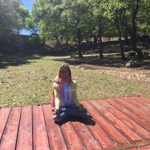 Yoga nel bosco: il 10 giugno con Mamma Guru nel Parco Naturale Selva Reale