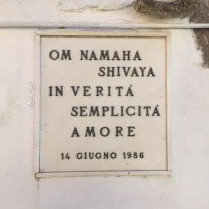 Ashram Bhole Baba: il mio Ritiro di Consapevolezza