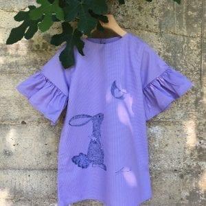 Abbigliamento Vegan per bambini: ecco il marchio Freeangels