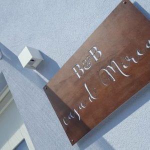 Vacanze Olistiche: B&B Casa di Mirea