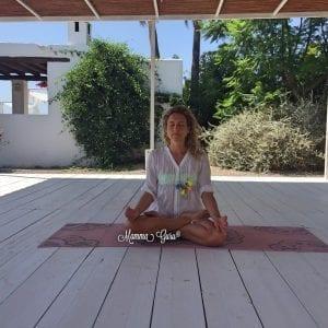 Insegnanti meditazione Bari