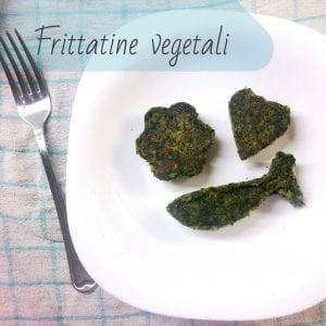 Frittata vegetale senza glutine e vegana