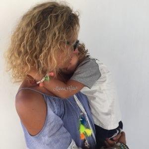 Dichiarazione d'amore per una mamma