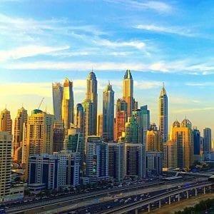Diario di una Mamma Expat a Dubai