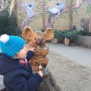 A Budapest con i bambini