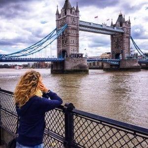 A Londra con i bambini