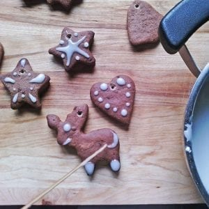 Biscotti Panpepato