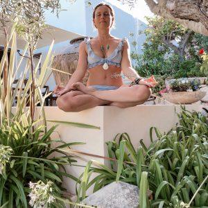Meditazione per mamme: la mia esperienza