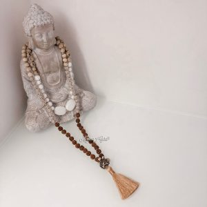 Mala Meditazione Personalizzato