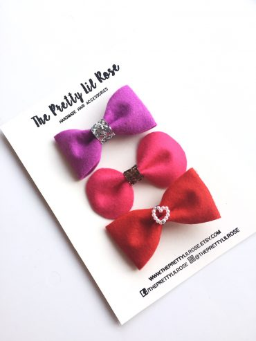 Accessori per capelli The Pretty Lil Rose